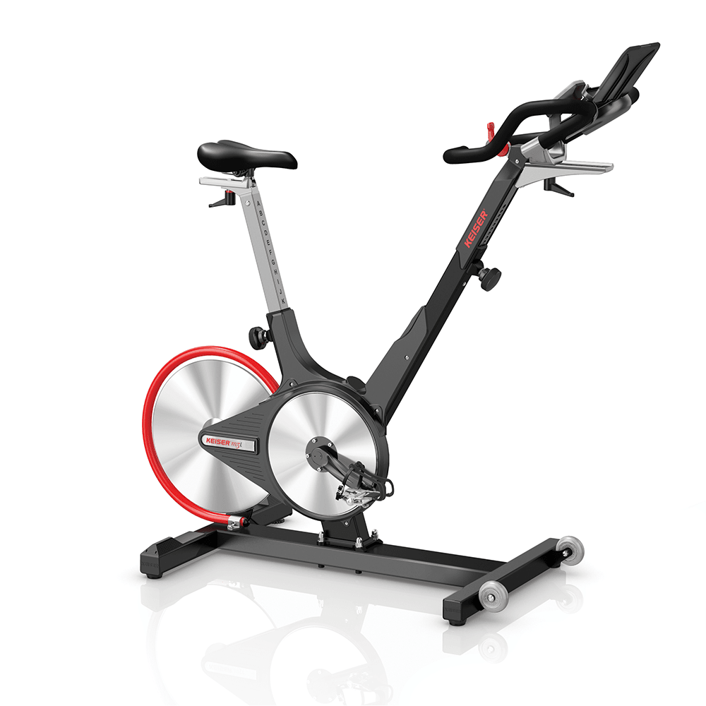 M3i Indoor Bike The Ultimate Indoor Cycling Machine Keiser